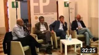 """""""La pazienza e l'ironia"""" – Fondazione Pellicani"""