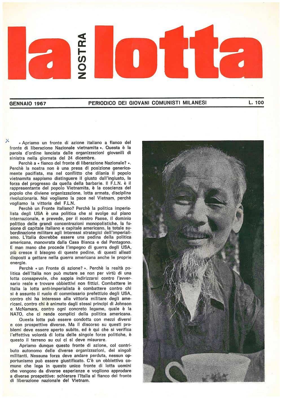 G119 - [Fronte di liberazione nazionale vietnamita