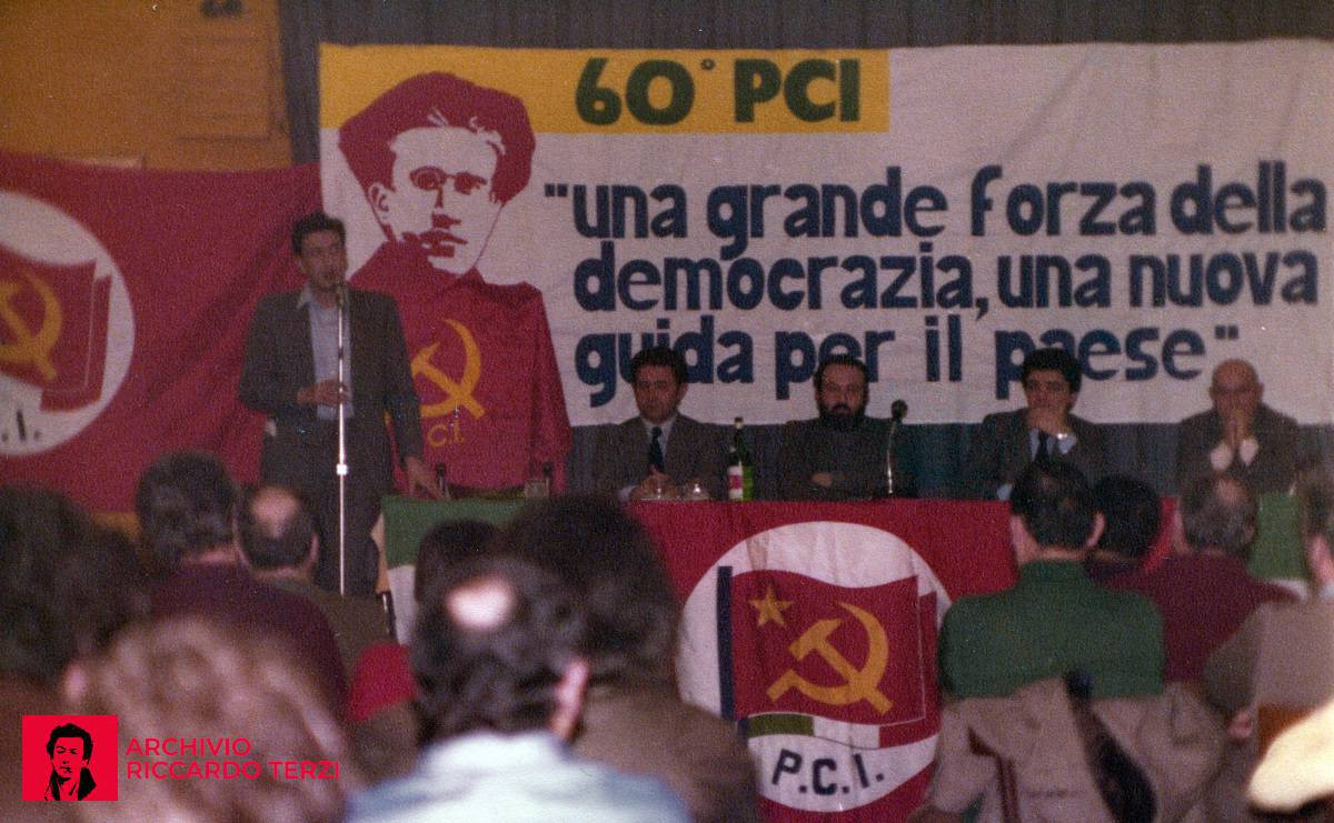 Congresso PCI 1981
