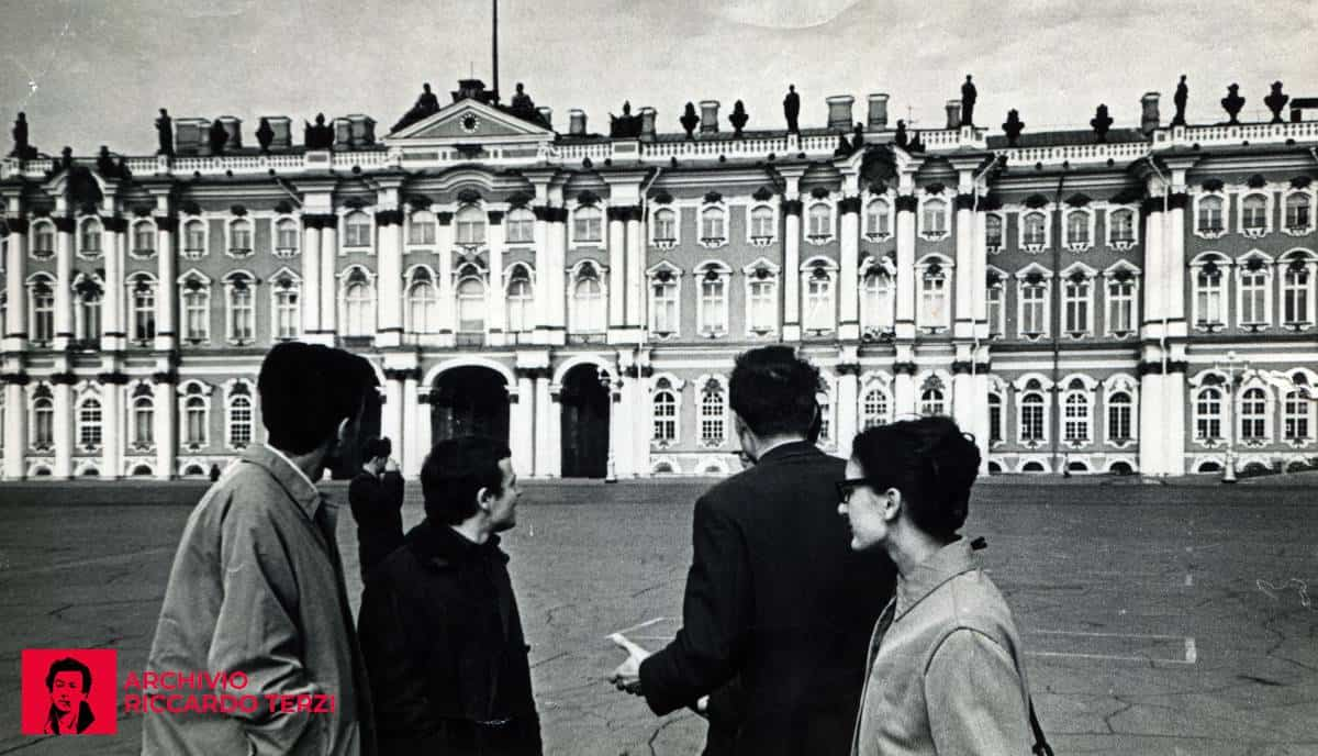 Leningrado (settembre 1967)