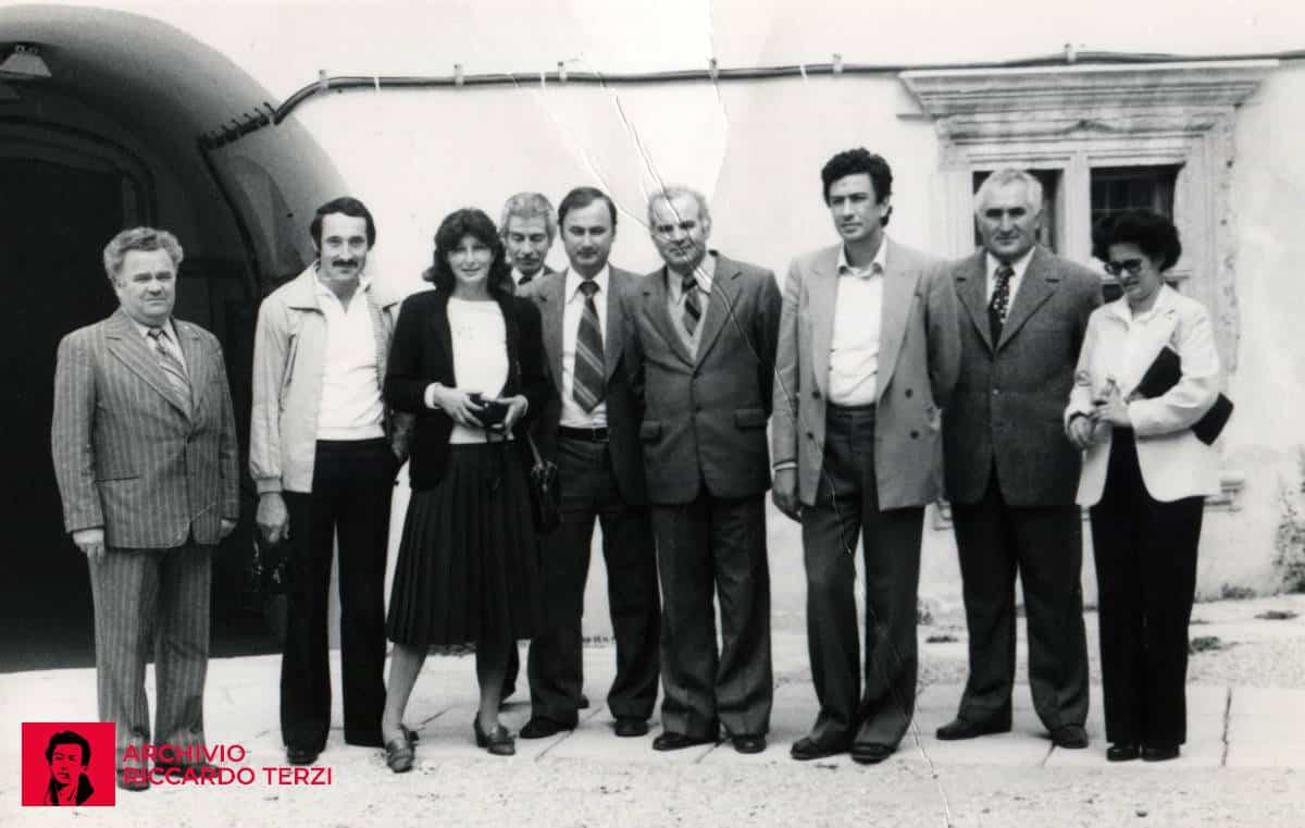 Romania (agosto 1976)