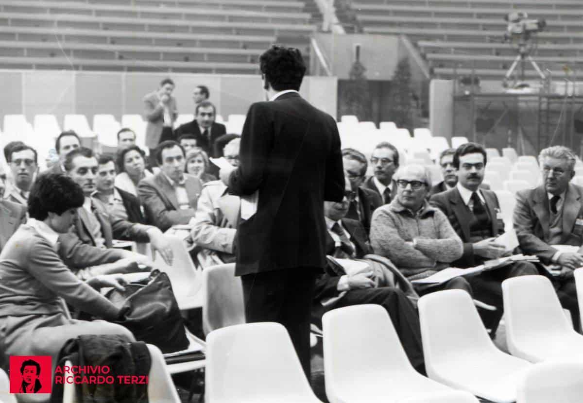XV congresso PCI (Roma, 30 marzo–3 aprile 1979)