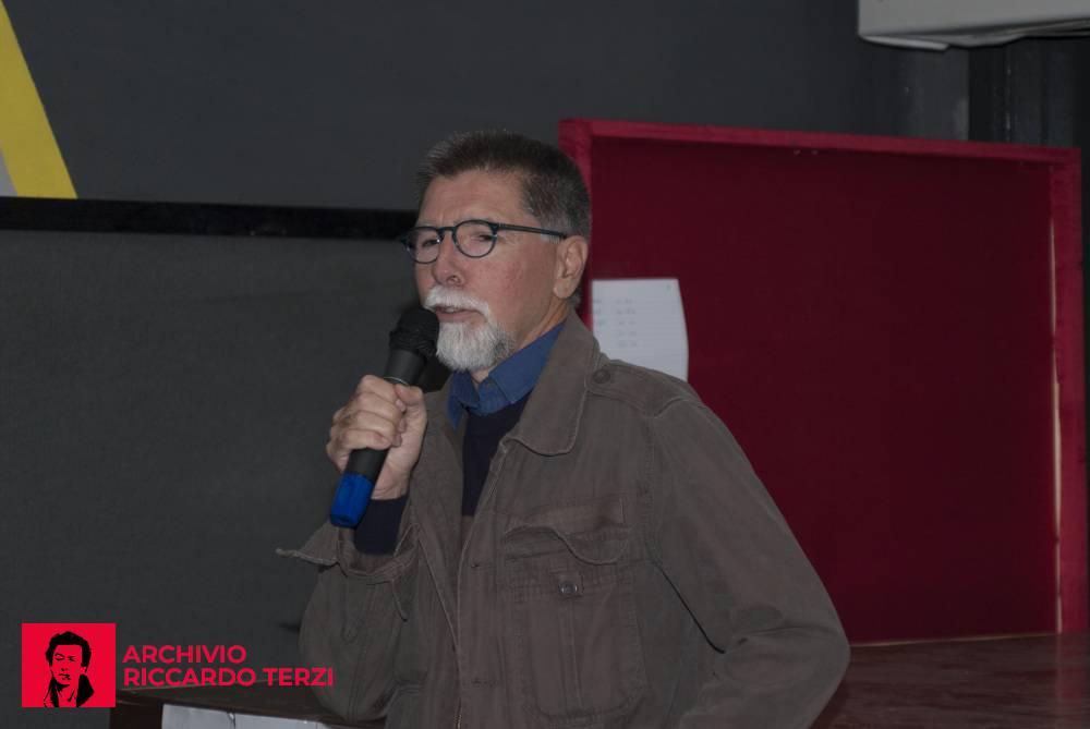 Festa LiberEtà 19 settembre 2013 - Giorgio Nardinocchi