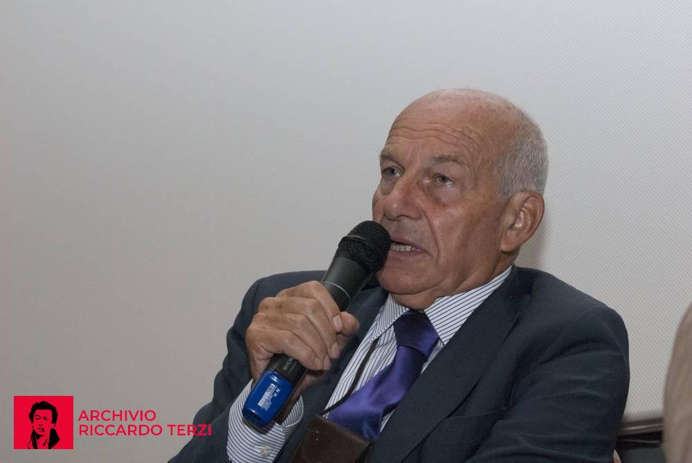 Festa LiberEtà 19 settembre 2013 - Fausto Bertinotti