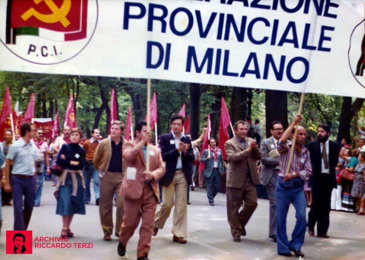 Firenze 18 aprile 1975